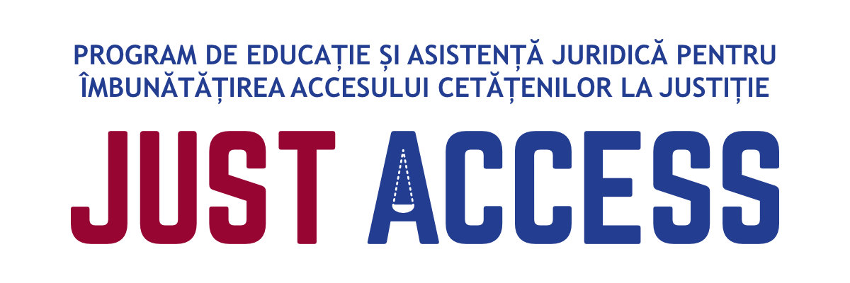 just-access